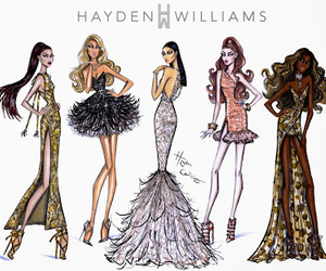 hayden williams, art, and drawing image