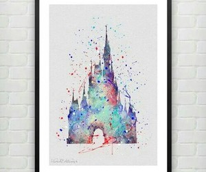 disney, art, and design image