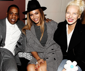 beyoncé, queen bey, and Sia image