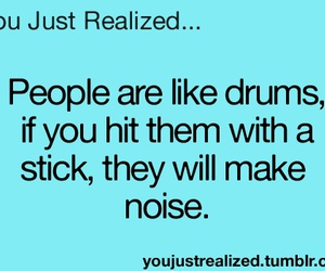 funny and drums image