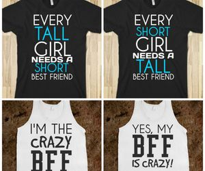 bff, best friends, and cute image