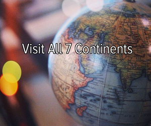world, continents, and travel image