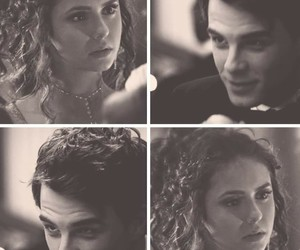 the vampire diaries, katherine pierce, and kol mikealson image