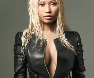 nicki minaj, blonde, and minaj image