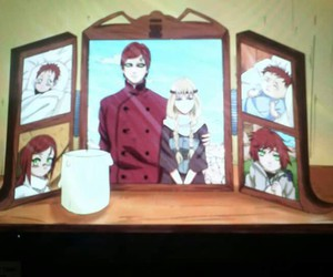 gaara and naruto image