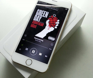 apple, green day, and homecoming image