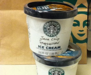 chip, ice cream, and java image