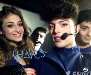 selfie, serale, and giorgio albanese image