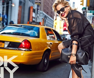 rita ora and dkny image