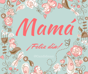 frases, inspirational, and mama image