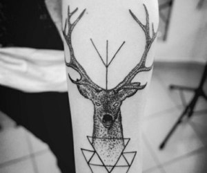 arm, cool, and tatto image