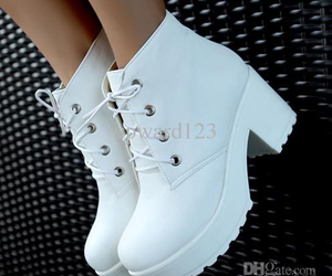 ballerinas, beautiful, and boots image