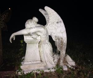 angel, grunge, and aesthetic image