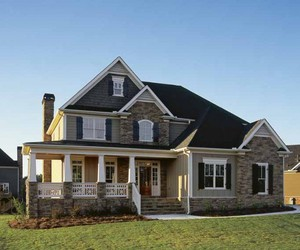 dream house, home, and southern living image