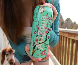 arizona, drink, and tumblr image