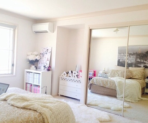 room, beautiful, and bedroom image