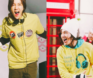 actor, happy, and JKS image