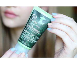 body shop, quality, and moisturizer image