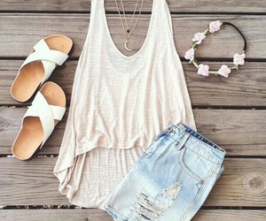 outfit, fashion, and girly image
