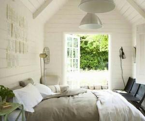 bedroom and sleep image