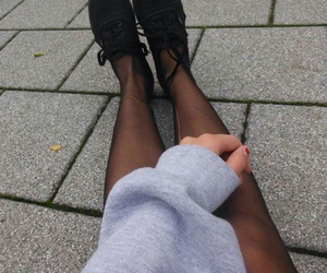girl, pale, and tumblr image