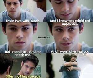 brothers, edit, and teen wolf image