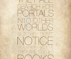 book, books, and notice image