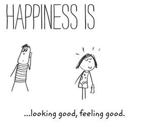 feeling, good, and happines image
