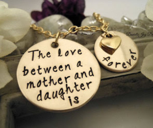 mother, mother's day, and love image