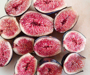fruit, food, and fig image
