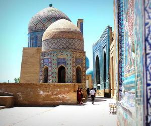 muslim and travel image