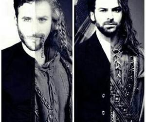 actors, the hobbit, and dwarves image