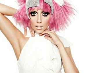 Lady gaga, little monster, and quotes image