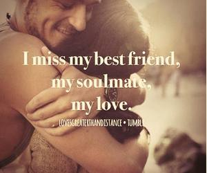 boy, soulmate, and best freind image