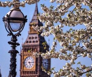 beautiful and Big Ben image