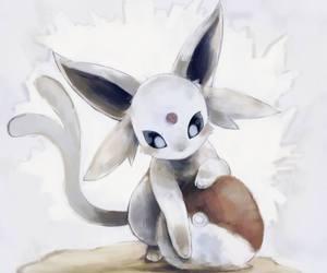 pokemon, cute, and anime image
