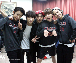 b1a4 and kpop image