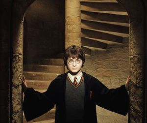 harry potter, always, and daniel radcliffe image