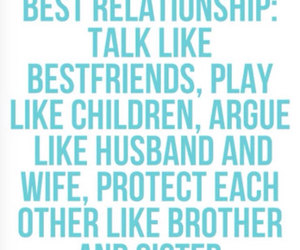Relationship, love, and quotes image