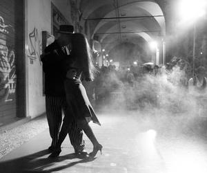 dance and street image