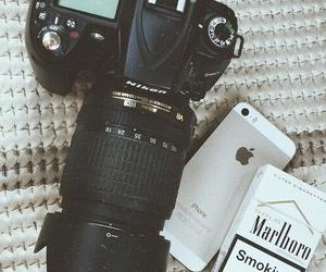 iphone and marlboro image