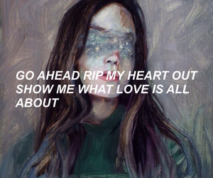aesthetic, i, and 5 seconds of summer image
