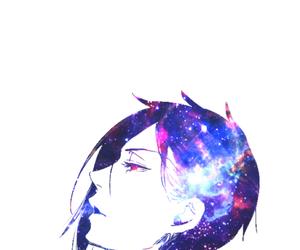 kuroshitsuji, sebastian, and anime image