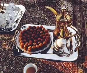 عربي, coffee, and food image