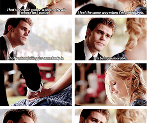 tvd, steroline, and 6x21 image