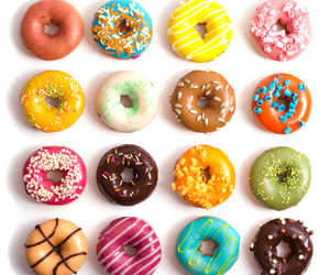 donnuts image