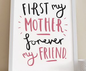 mama, mothers day, and quote image