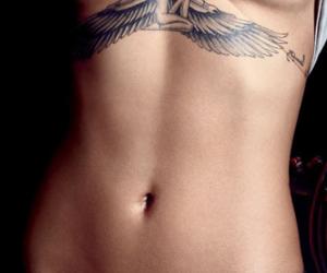 sexy, tattoo, and rihanna image