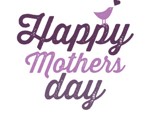 i love you mom and happy mothers day image