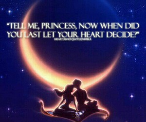 disney, aladdin, and quote image